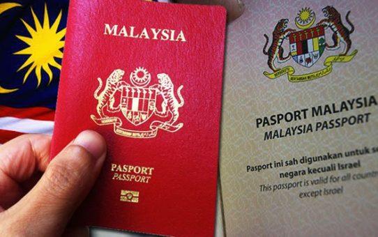 Perkara Asas Untuk Travel ke Luar Negara
