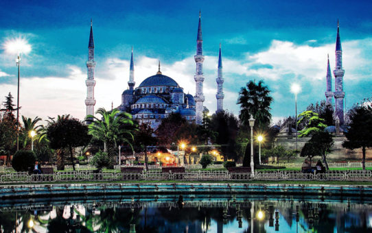 """10 tempat """"HEBAT"""" yang perlu dilawati bagi seorang Muslim"""